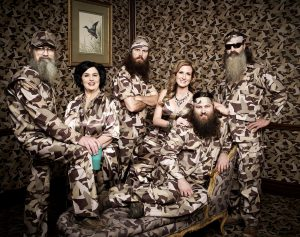 duck dynasty brand personality on the brand insight blog