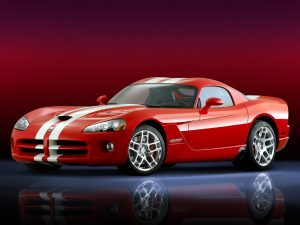 Dodge Viper example of successful branding at Chrysler