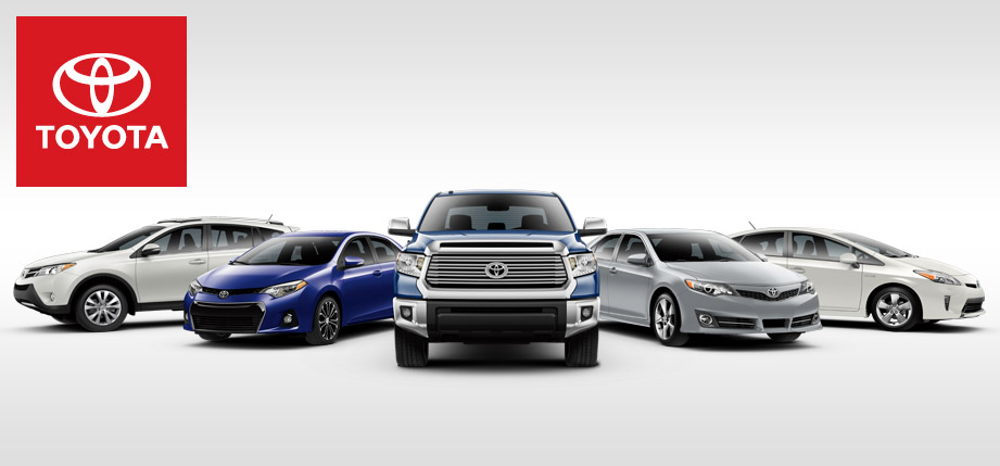 branding blog about toyota