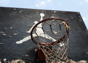 Air Jordan Nike's brand narrative