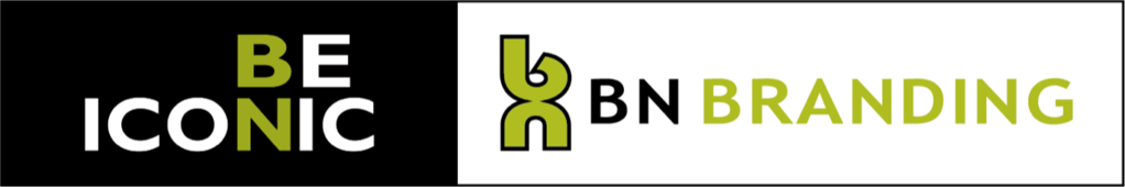 another iconic brand by BN Branding