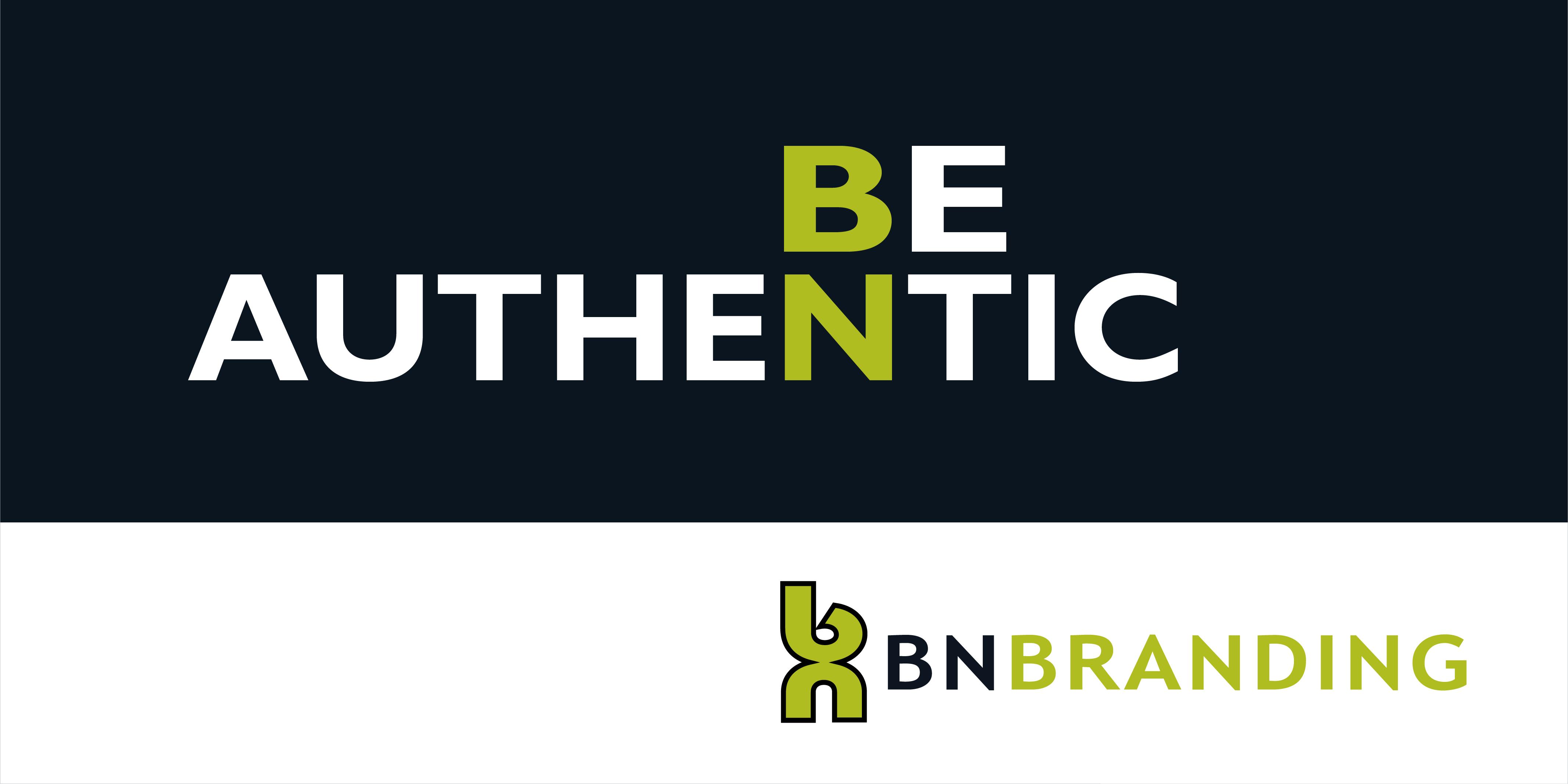 Personal branding from BNBranding