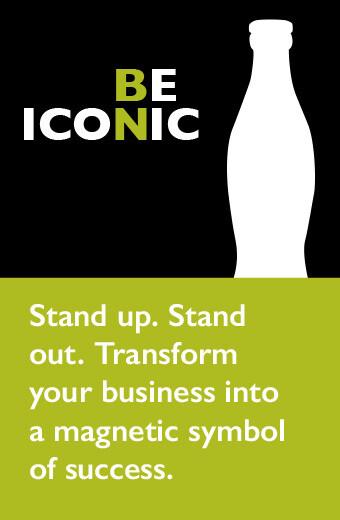 Be Iconic BNbranding