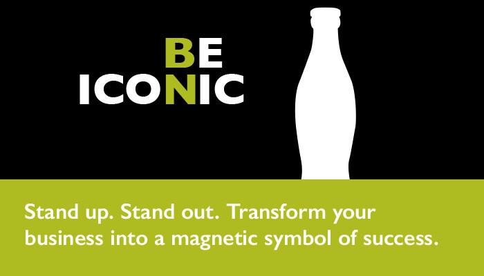 Be Iconic BN Branding