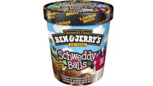 Bend Oregon branding firm blog post on Ben & Jerry's