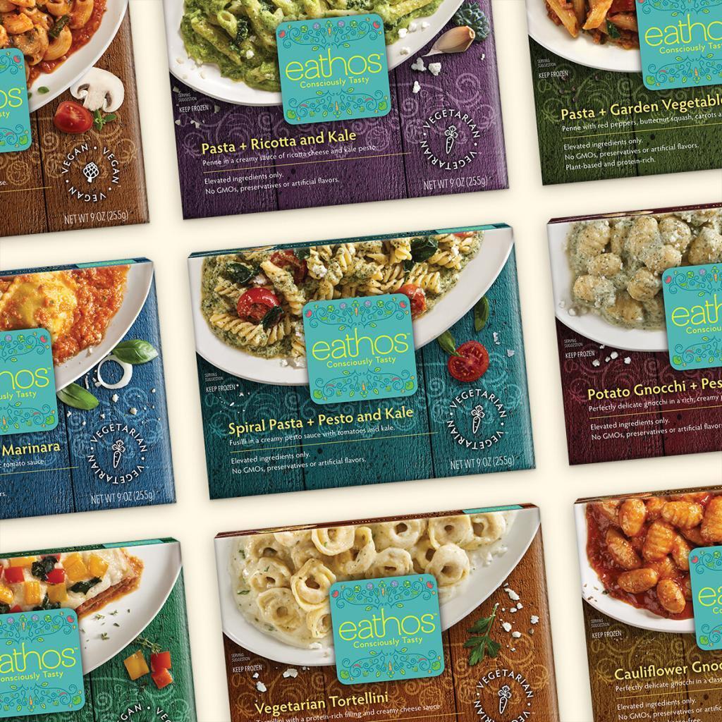 Food branding by BN Branding