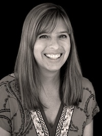 Elissa Davis bend Oregon ad agency art director