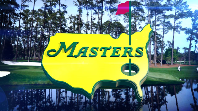 Golf Industry Marketing and The Masters BNBranding