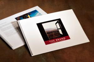 Brand Strategy documents by BNBranding - a branding firm in Bend Oregon