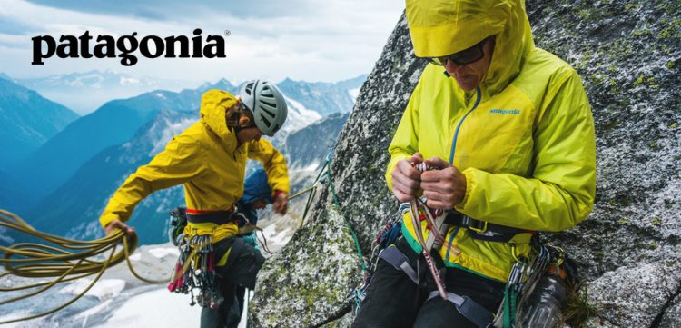 what great brands have in common Patagonia