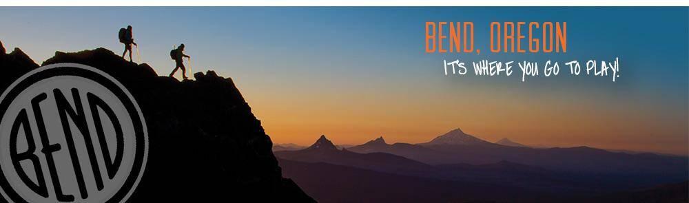 Bend Oregon branding company
