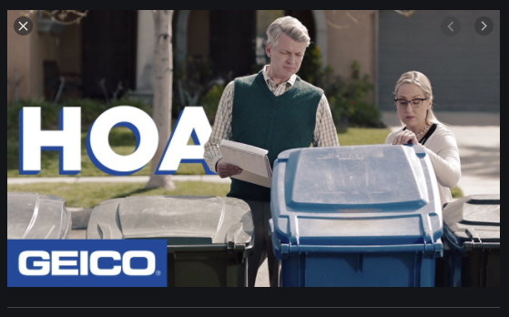 How Geico attracts customers with borrowed interest advertising