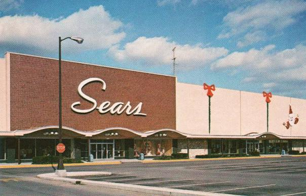 Marketing lessons from Sears on the Brand Insight Blog from BNBranding
