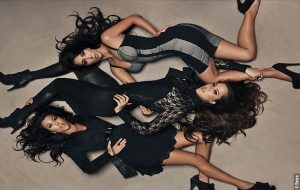 Marketing lessons from The Kardashian Collection. Does this look like Sears to you?