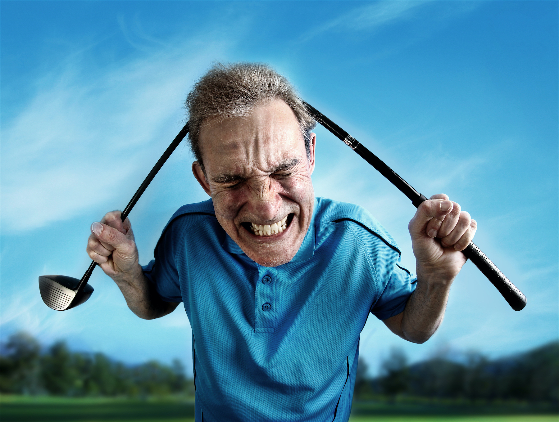 marketing in the golf industry - clubfitting article BN Branding