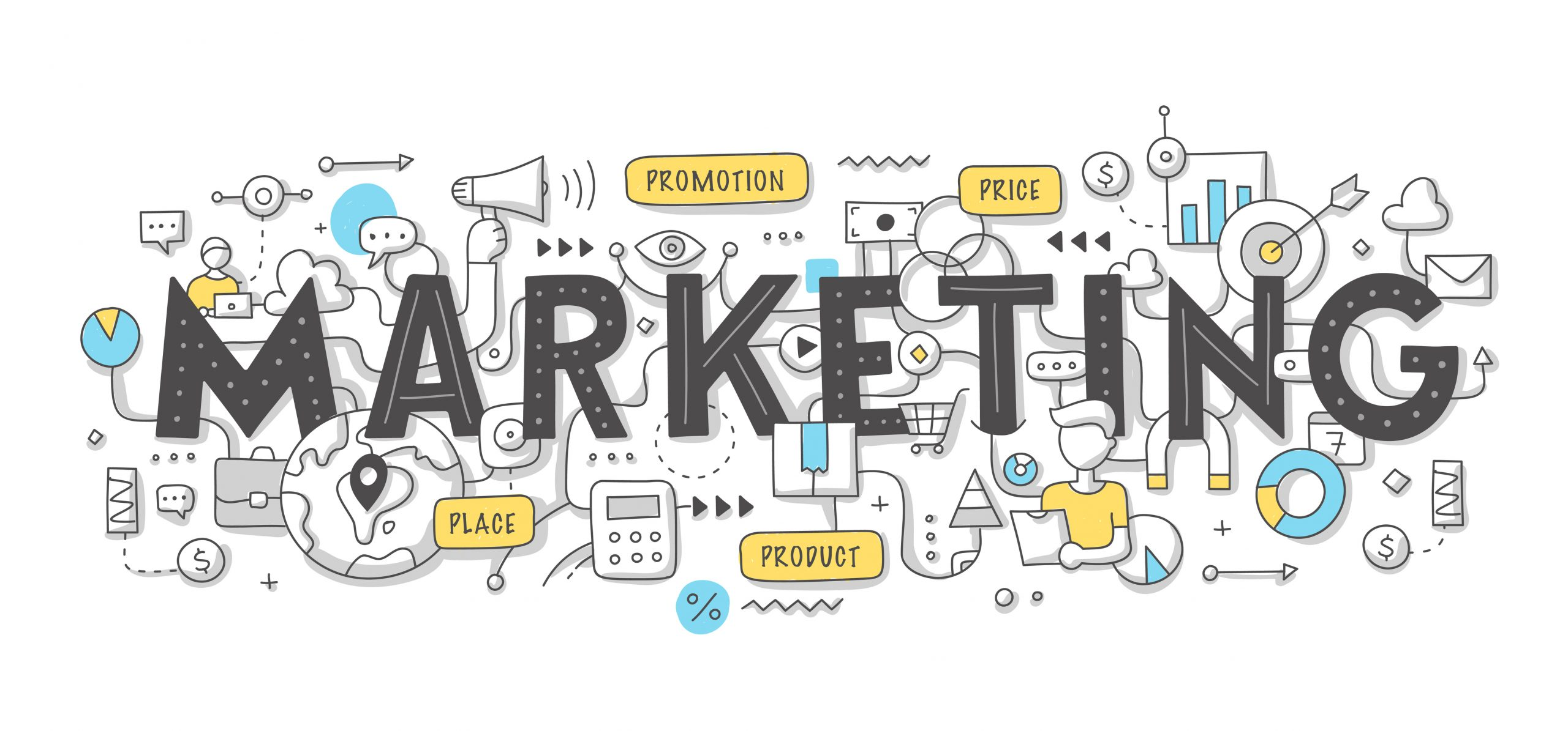 4 ps of marketing brand insight blog