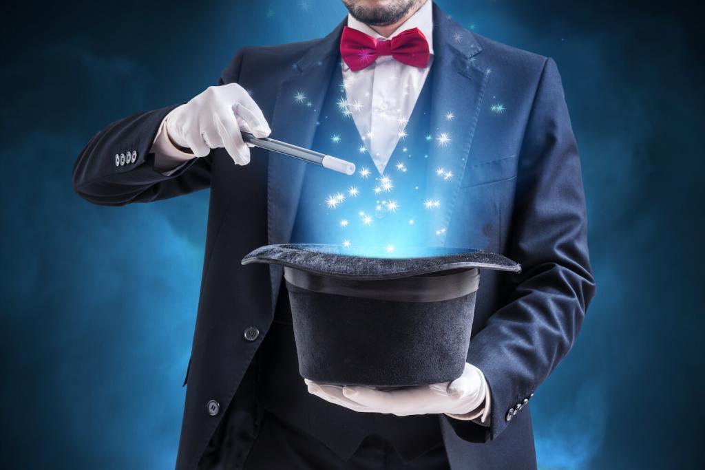 Branding agencies produce business magic BN Branding