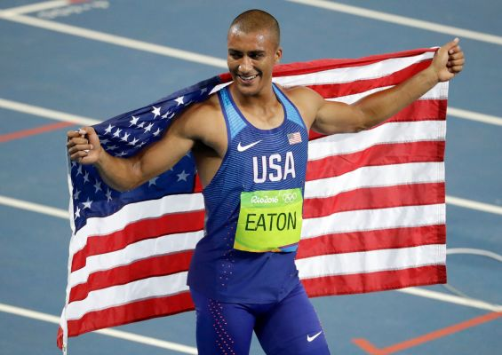 Ashton Eaton on the brand insight blog bend oregon