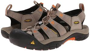 Keen shoes brand strategy on the Brand Insight Blog
