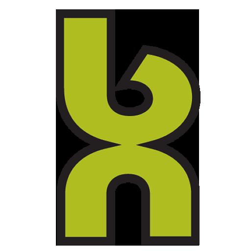 bn branding's iconic logo