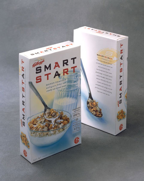 brand credibility in cereal branding