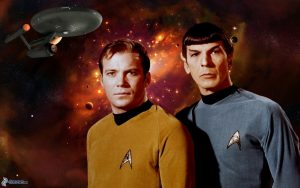 marketing strategy vs tactics spock vs kirk