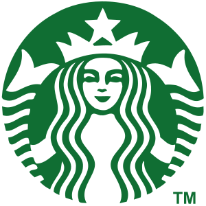Starbucks logo updates