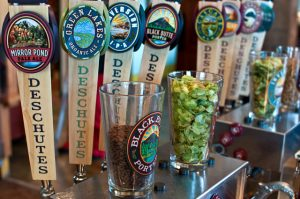 brewery marketing in Bend, Oregon by BNBranding
