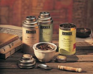 branding blog on tazo tea